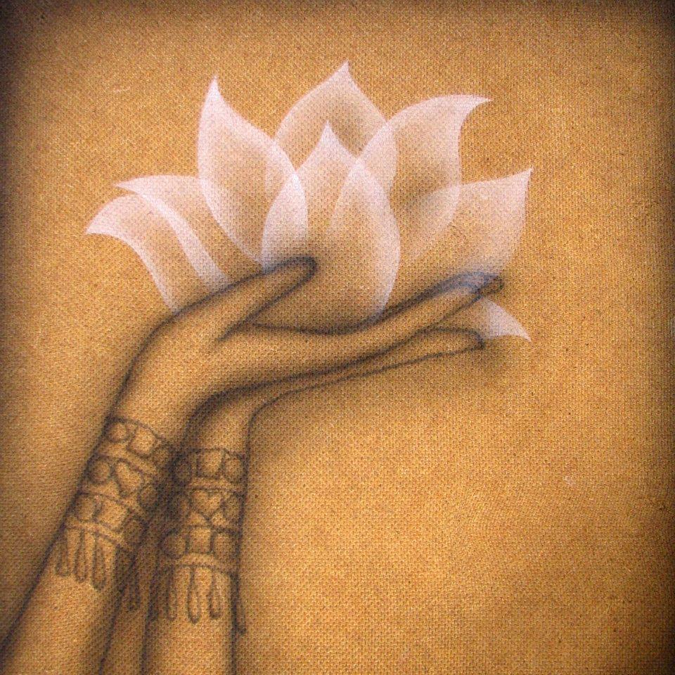 Osho Meditación